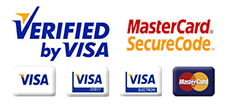 Veerified by Visa